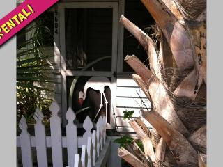 Flamingo House: 1BR/1BA Elderly-Friendly Steps From the Beach - Holmes Beach vacation rentals