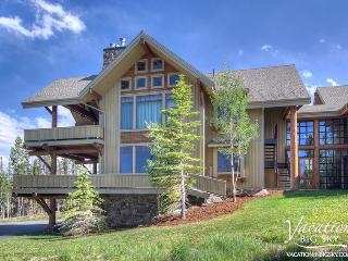Cowboy Heaven Luxury Suite | Unit 1A - Big Sky vacation rentals