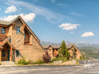 Saddle Ridge Townhome | Unit I1 - Big Sky vacation rentals