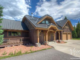 Autumn Trail Lodge - Big Sky vacation rentals
