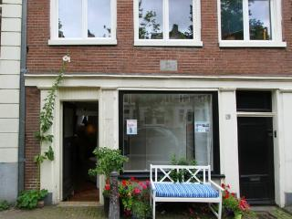 Private apartment on the grond floor in the centre! - Amsterdam vacation rentals