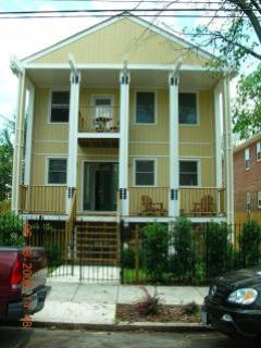 Luxury2BR/1BASleeps6-$175-$200Nite$1100-$1250Wk,DC - Image 1 - Washington DC - rentals
