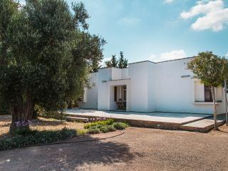 Experience in the countryside of Salento: Villa Serrazze - Santa Maria al Bagno vacation rentals