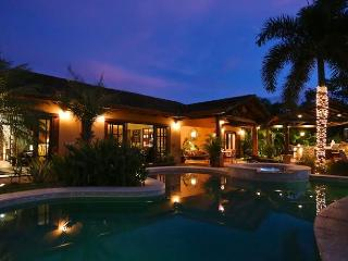 Awesome 3 Bedroom Ocean View Villa in Playas del Coco - Playas del Coco vacation rentals