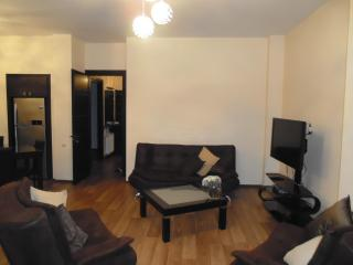 Lux 3 bedrooms apartment for daily rent in Tbilisi - Tbilisi vacation rentals