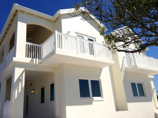 Creekside Townhomes, Private 2 bd, 2.5 bth - Grand Turk vacation rentals