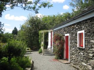 Four Directions Cottage - unique/woodburning stove - Castletownbere vacation rentals