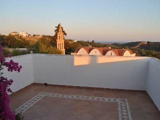 Lovely environment at House Salvia - Lachania vacation rentals