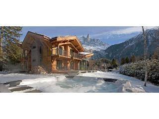 Chalet Erable - Rhone-Alpes vacation rentals