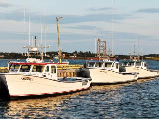 So Close To The Harbor You Can Taste The Salt - Prince Edward Island vacation rentals