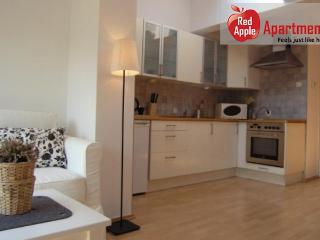 Smart Studio - Cosy and Sunny in the Heart of Krakow - Southern Poland vacation rentals