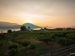 Villa Orion: home to stay forever;2+1 Bdrs,slps 6 - Okanagan Valley vacation rentals