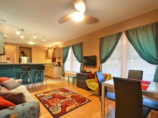 Sola Lodge,  Barton Springs, Downtown area - Austin vacation rentals