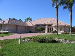 4 2.5 bath  Forest Country club (Fairway Woods) - Fort Myers vacation rentals