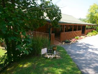The Lodge at Douglas Lake DISCNT ON REMAINING 2014 - Sevierville vacation rentals