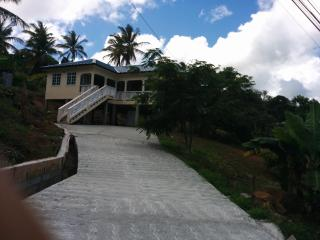 SUNRISE VACATION HOME - Vieux Fort vacation rentals