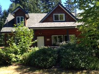 Stillpointe River Front Home - Campbell River vacation rentals