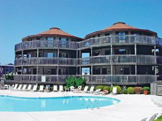 Nice place and on the beach - Kill Devil Hills vacation rentals
