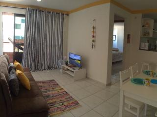 Apartment on the beach in Natal - Natal vacation rentals