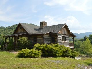 The Hiding Place Location: Boone / Valle Crucis - Boone vacation rentals