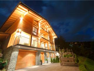 Luxury Bed & Breakfast Chalet Grand Loup - Nendaz vacation rentals