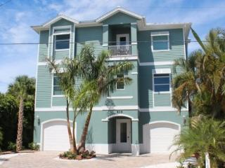 Grande Palermo is your Private Pierside Palace -  Grande Palermo - Fort Myers Beach vacation rentals
