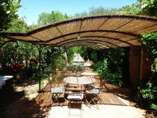 Stone gite with pool and garden in the heart of the Var - Var vacation rentals