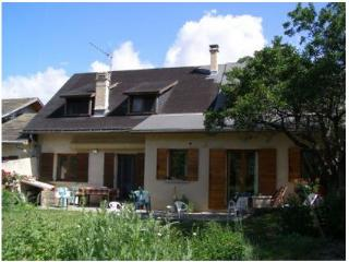 In the heart of the Alpes-de-Haute-Provence, splendid chalet with a panoramic view of the mountain - Alpes de Haute-Provence vacation rentals
