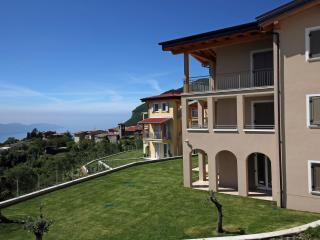 Brand New - Great Lake View & Pool - Tignale vacation rentals