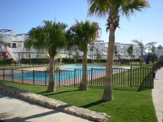 In the golf resort near Alhama de Murcia, modern apartment with large sun terrace - Alhama de Murcia vacation rentals