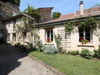 Close to the banks of the Seine, a fully renovated stone house - Ile-de-France (Paris Region) vacation rentals