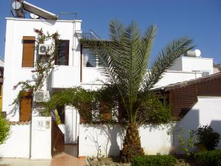 Turkish summer house with balcony and terrace close to the beach - Turkish Mediterranean Coast vacation rentals