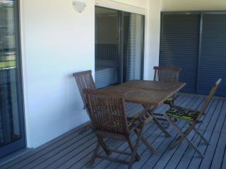Near Lagos in Portugal, sunny apartment with balcony 1 km from the beach - Lagos vacation rentals