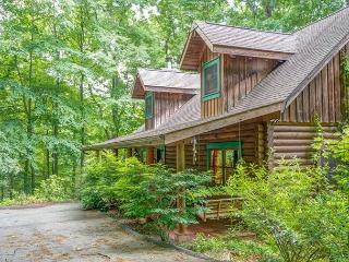 Brooksong - Black Mountain Monthly Furnished - Blue Ridge Mountains vacation rentals