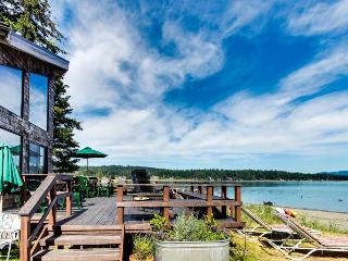 Swifts Bay Beach House with mooring - Lopez Island vacation rentals