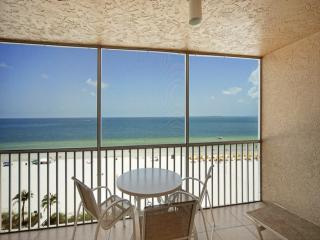 Estero Island Bch Villas 703 BV703 - Fort Myers Beach vacation rentals