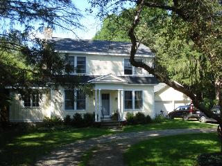 Lovely Traditional home with a Modern touch in Cooperstown! - Cooperstown vacation rentals