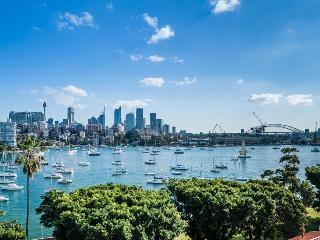 A Spectacular Skyline - New South Wales vacation rentals
