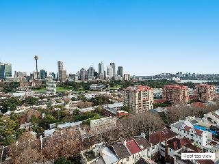 A View from the top - Sydney Metropolitan Area vacation rentals