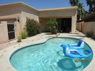 Beautiful and Private Pool Home in the Cove - La Quinta vacation rentals