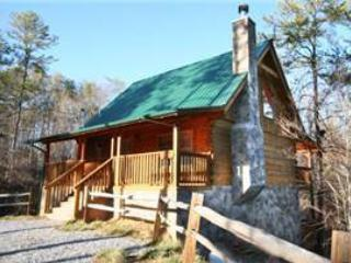 A Bear's Hideaway - Tennessee vacation rentals