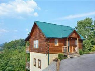 Royal Romance - Pigeon Forge vacation rentals