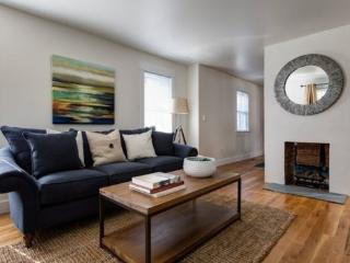 Downtown Belle:: located in the popular Belmont neighborhood - Charlottesville vacation rentals