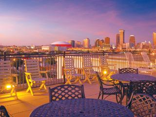Wyndham Avenue Plaza 1BD/1BA - Louisiana vacation rentals