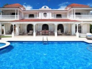 Fosters House, Lower Carlton, St. James, Barbados - Beachfront - Sandy Lane vacation rentals