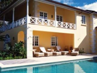 Jamoon, Sandy Lane, St. James, Barbados - Image 1 - Barbados - rentals