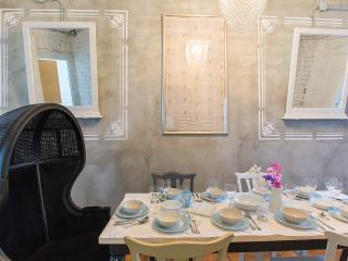 Galata 4Rm-3Bath-2kitchen for 11p - Istanbul vacation rentals