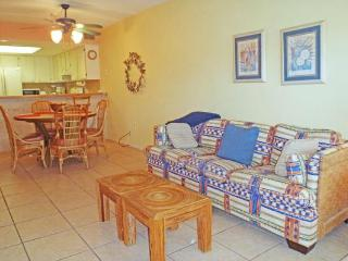 Surfside II #201 - South Padre Island vacation rentals