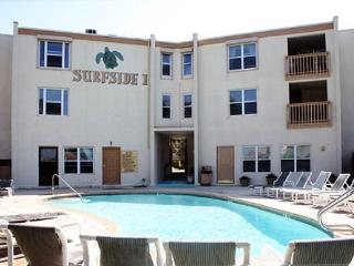 Surfside I #208 - South Padre Island vacation rentals