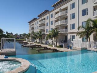 Las Marinas #103 - Texas Gulf Coast Region vacation rentals